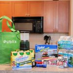 If you live in a coastal community, now is the time to prepare for hurricane season. Have an evacuation plan in place, and assemble a hurricane kit that will last your family for a minimum of 72 hours up to a week. Beginning June 15 through July 13, you can save over $30 on hurricane essentials at Publix.