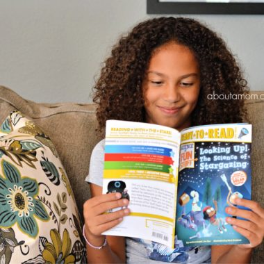 The Ready-to-Read series for kids from Simon & Schuster offers leveled books for every young reader. Even reluctant readers will enjoy the exciting nonfiction, beloved characters and fan favorites of this series.