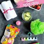If you're in need of some special mom and daughter time with your tween, I have a fun idea for you. Have a home spa day! You don't have to go to the spa or spend a lot of money to enjoy a day of pampering. These DIY tween spa day ideas are budget-friendly and will help you and your tween girl have a relaxing, fun and pampered day at home - all without breaking the bank.