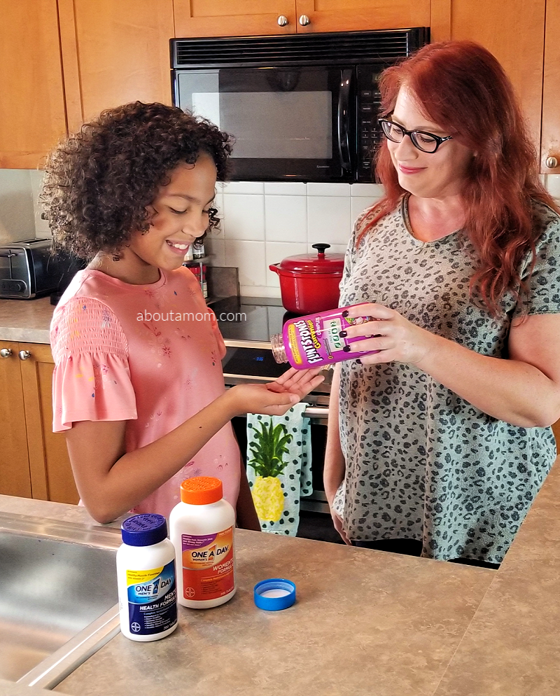 I'm glad for this opportunity to share 4 steps to family wellness and nutrition with you, along with my personal wellness journey and how it set me on a course to improving my family's overall wellness.