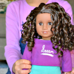 Getting to Know 2017 American Girl Doll of the Year, Gabriela McBride