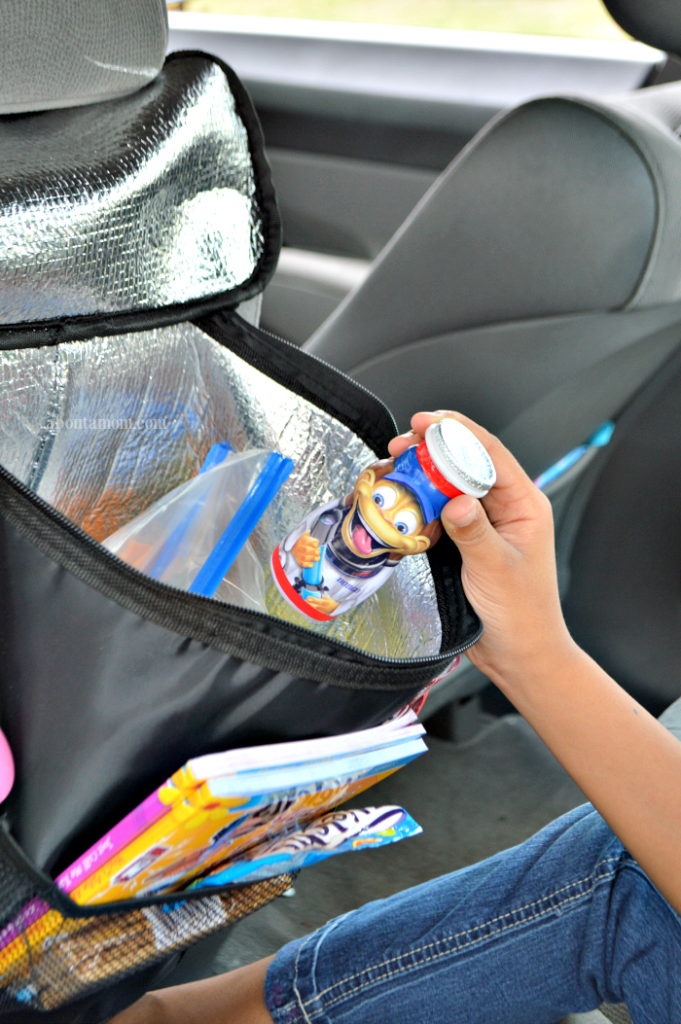 Dannon® Danimals® Smoothies are the perfect after school snack for on-the-go families since they are snack-sized, sealed and ready to drink. Learn more about after school snacks, along with some great tips for busy weeknights.