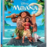 So Many Reasons to Own MOANA Blu-ray! #MoanaBluRay