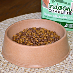 Rachael Ray™ Nutrish® Indoor Complete is Specially Made for Indoor Cats