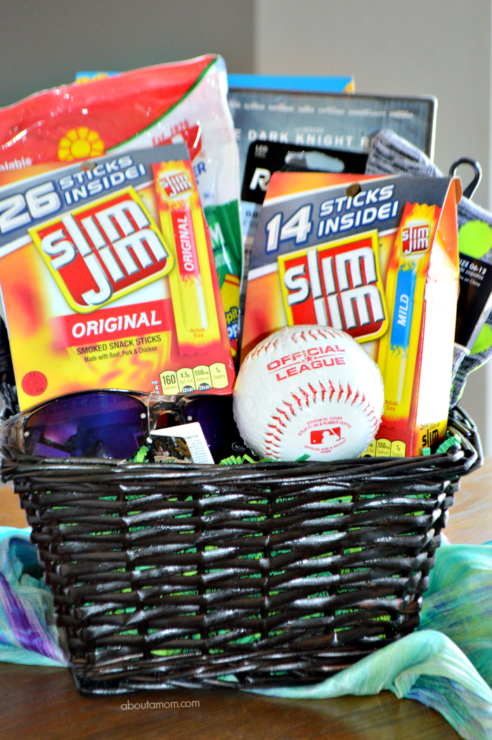 Bold Easter Basket Ideas For Guys About A Mom