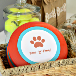 Nutrish Treats for Dogs + Dog Party Ideas & Printables