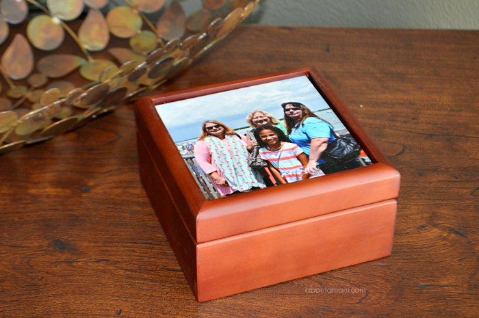 This Mother's Day and throughout the year CVS Pharmacy wants to put mom in the photo. Get from behind the camera and into the picture for cherished family memories. Get inspiration for your personalized photo gifts for Mother's Day this year.
