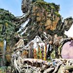 Step Inside Pandora – The World of Avatar at Disney's Animal Kingdom