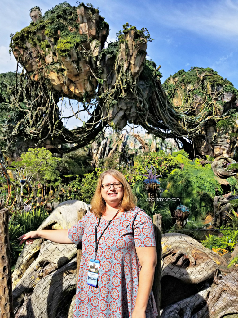 Step Inside Pandora – The World of Avatar at Disney's Animal Kingdom