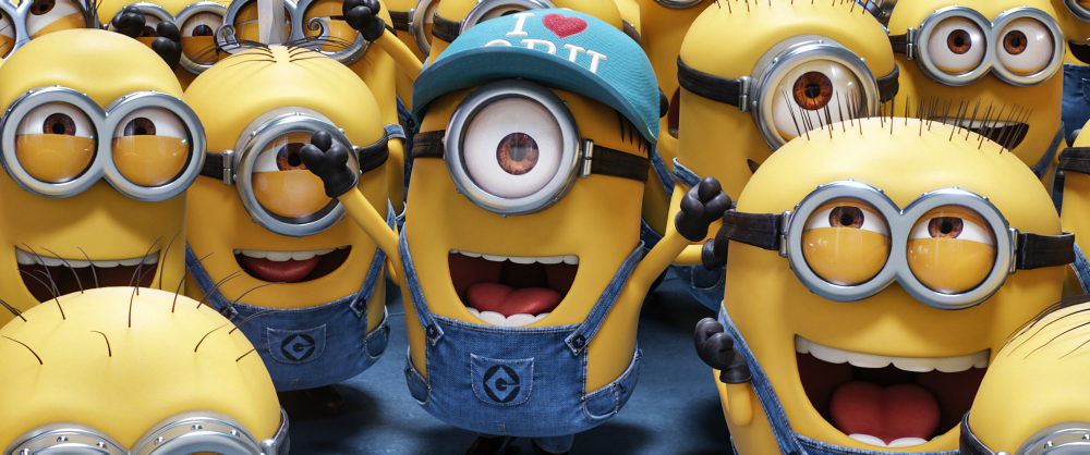 Going to the movies is such a great way to take a break from the heat during the summer months. Despicable Me 3 is in theaters on June 30 and is sure to be a MEGA family blockbuster.