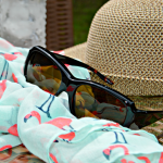 A Chic, Stylish Alternative to Prescription Sunglasses + Giveaway