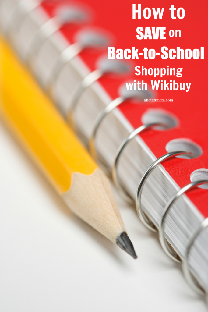 Shopping for the new school year can be expensive. See how to easily save on back-to-school shopping online when you use Wikibuy price comparison tool.