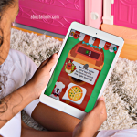 Kids will love practicing math with the Zap Zap Math app. Available for both Android and iOS, Zap Zap Math has over 150 free math games for kids that will make learning fun.