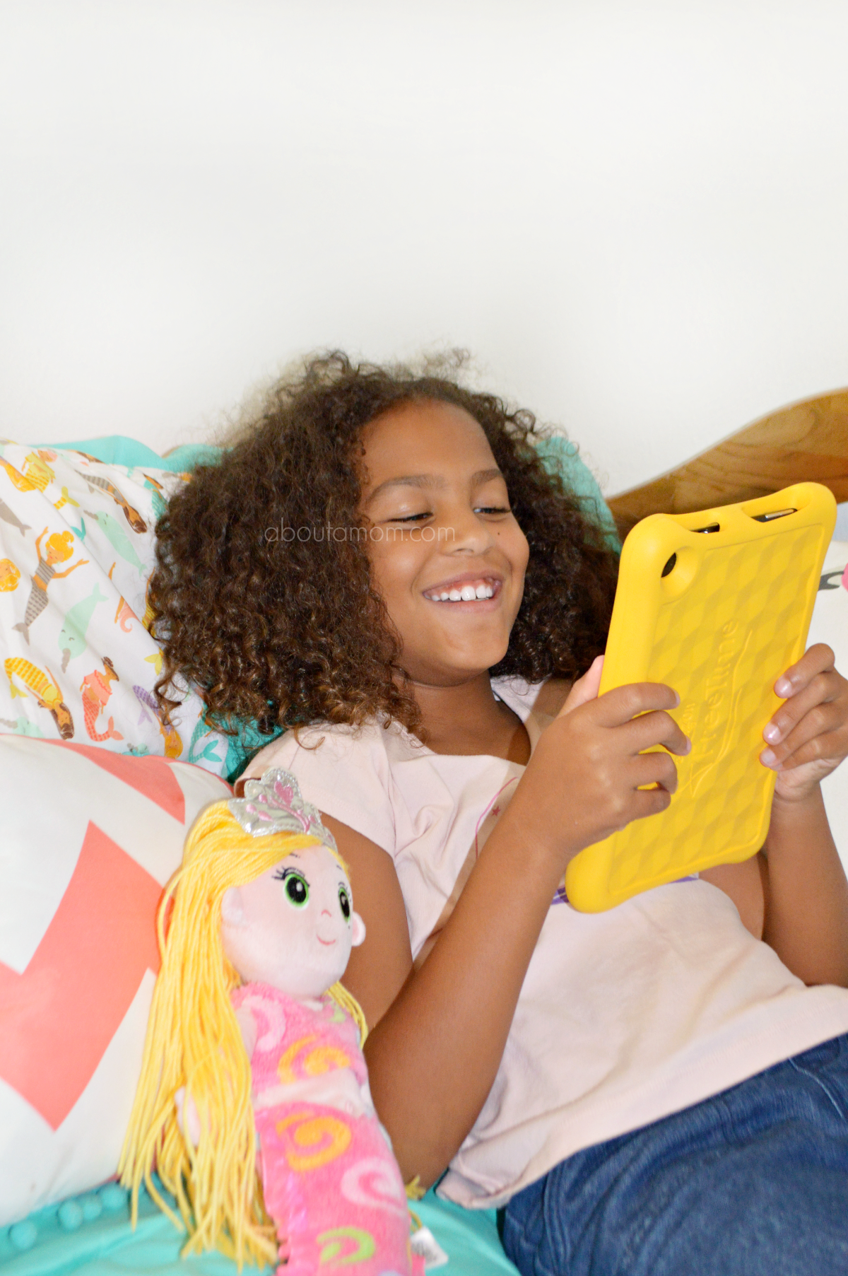 Why I Think the Amazon Fire HD 8 Kids Edition Tablet is