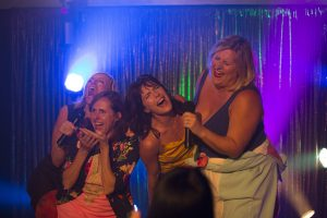 Every mom needs a timeout. See Fun Mom Dinner movie is a hilarious new comedy in theaters, On Demand or iTunes.