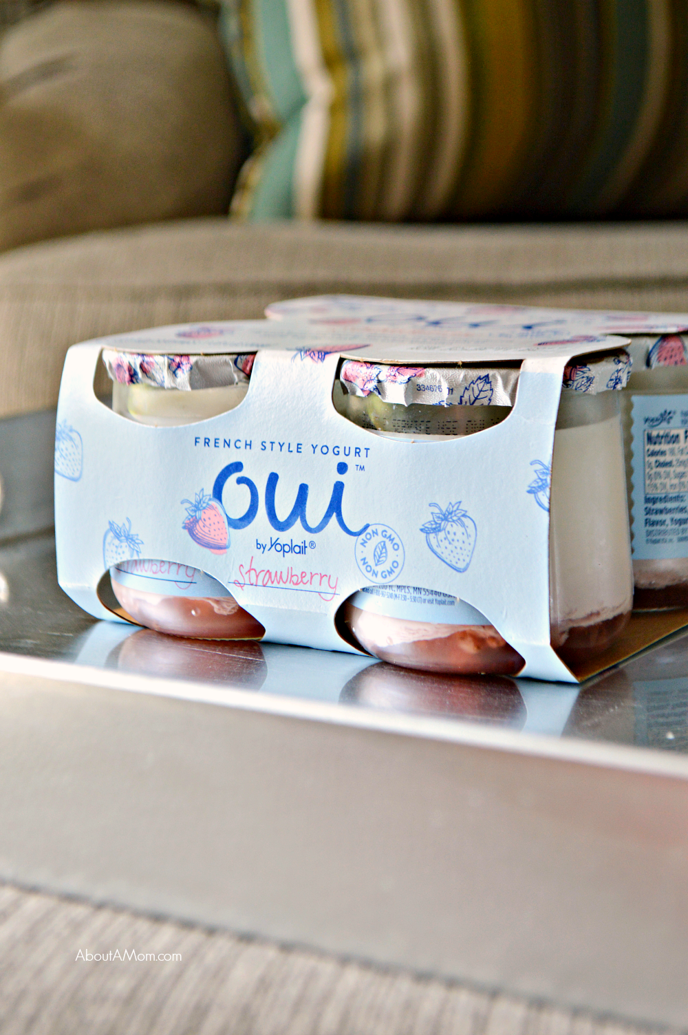 Self-care is an important part of motherhood. Grab a special treat like Oui by Yoplait and unwind while listening to this Me Time playlist.