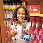 Insider's Guide to back to school shopping at Disney Springs. At Disney Springs you will find all of your back to school staples, along with a large selection of kids' clothing and accessories.