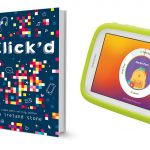 New Middle Grade Book Click'd Encourages STEM + Giveaway