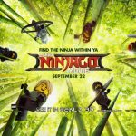 The LEGO NINJAGO Movie Printables, Collectibles & Giveaway