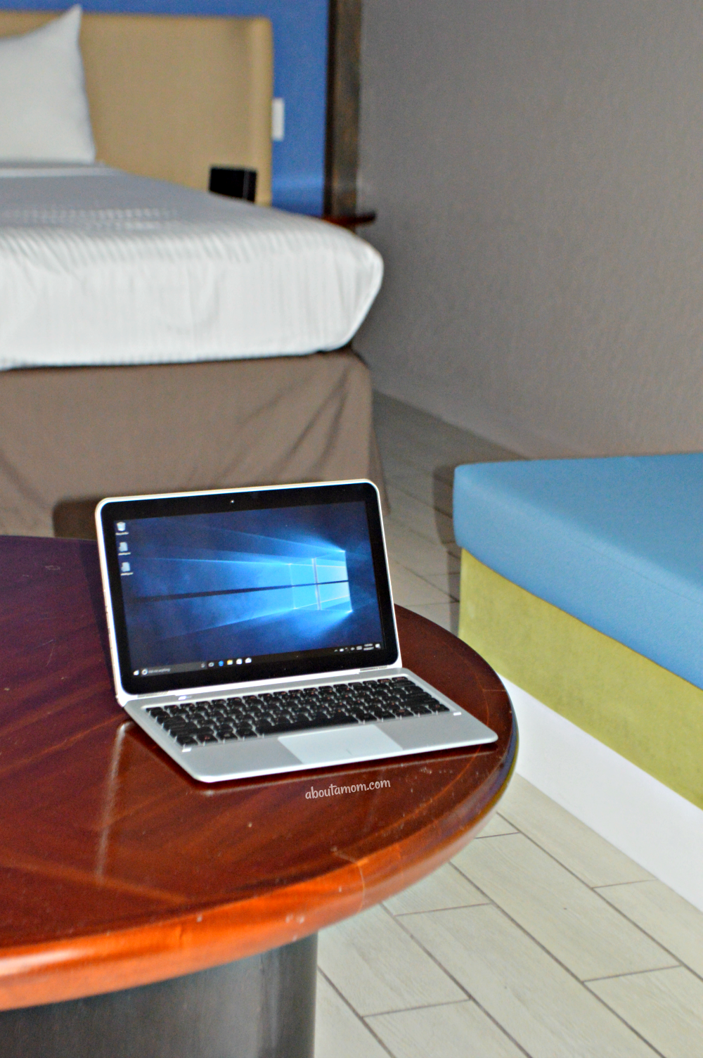 E FUN Nextbook Flexx 11A - Great tech for family travel.