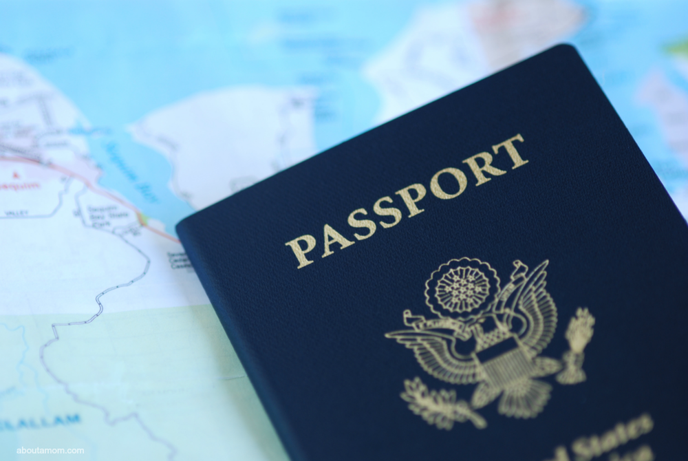 Getting passports for kids. Here are my tips for navigating the U.S. passport process for children.