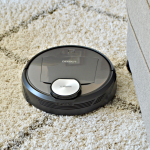 All Mom Wants for Christmas is ECOVAC'S DEEBOT R95 Robot Vacuum