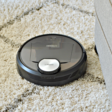 The only thing mom would want more than the R95, would be if you would clean the house everyday for her. Since no one wants to sign up for that, giving her the DEEBOT R95 robot vacuum is the next best choice.