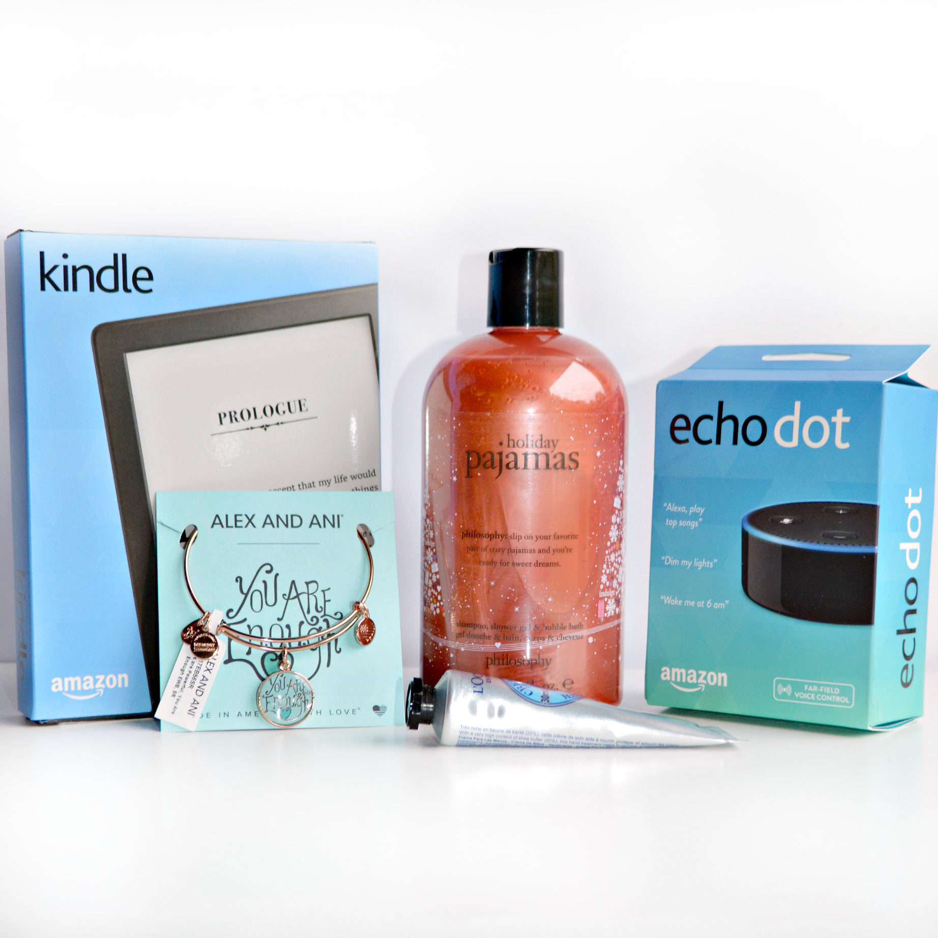 My Favorite Things Holiday Giveaway Prize Package