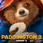 Everyone's favorite bear is back for seconds. PADDINGTON 2 is in theaters January 12, 2018.