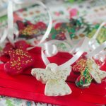 Make Your Own Clay Christmas Ornaments