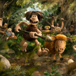 EARLY MAN Movie in Theaters February 16 + Giveaway