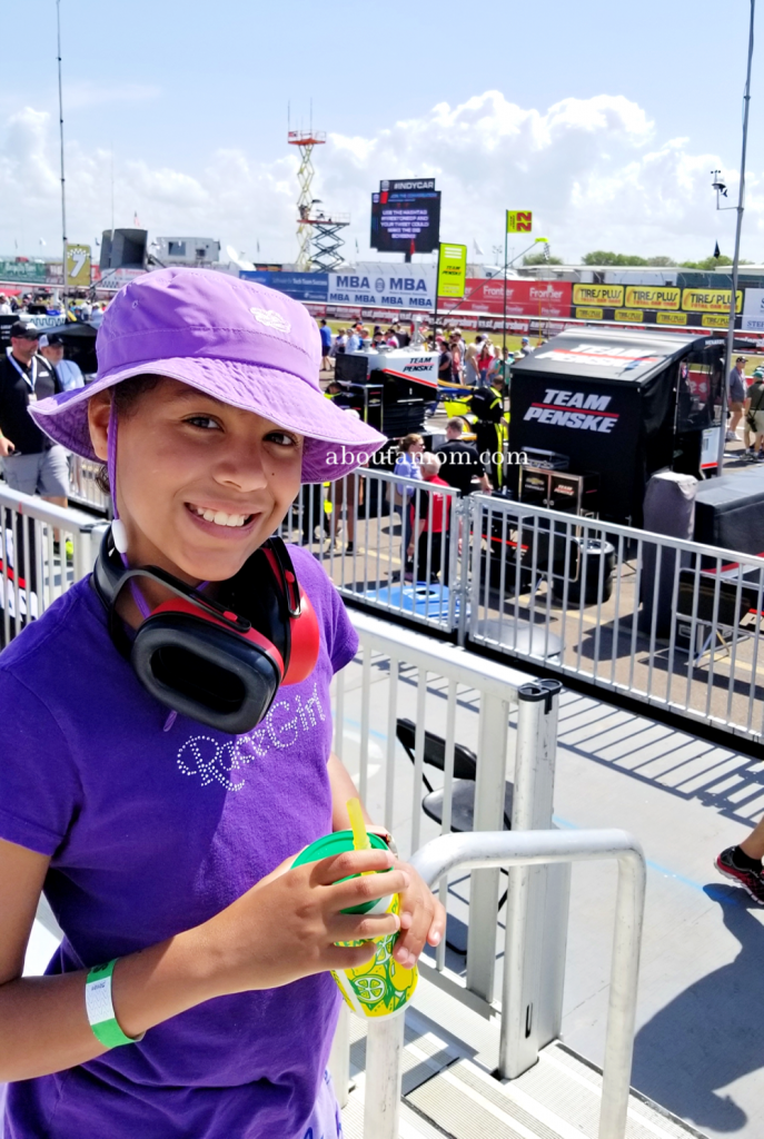 The Firestone Grand Prix of St. Petersburg is 3-days of fast cars and world-class drivers. It's also a whole lot of family fun! Here are some tips for attending the Firestone Grand Prix of St. Petersburg with kids.