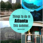 Atlanta, Georgia is a popular vacation destination in the Southeast. Before planning your next trip, check out these fun things to do in Atlanta and the surrounding area.