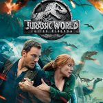 JURASSIC WORLD: FALLEN KINGDOM Coming to Digital, Blu-ray & DVD