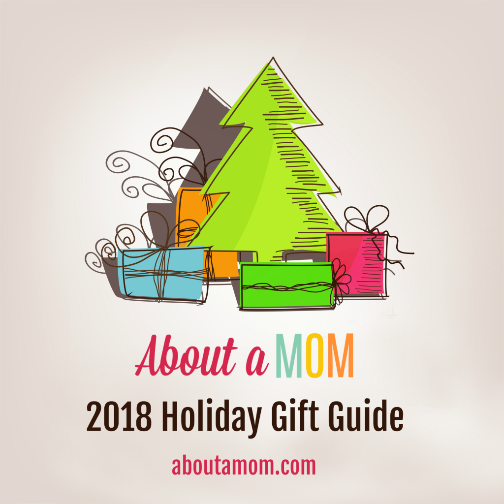 About a Mom's 2018 Holiday Gift Guide