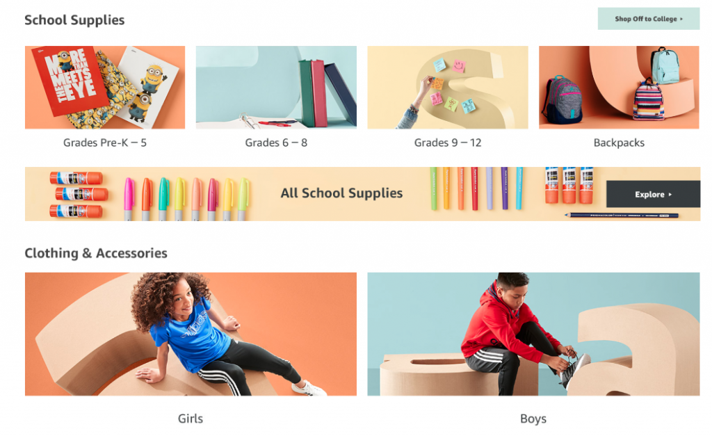 Even if school has already started, you can still find the back to school essentials you need. Running to different stores and making sure your child has everything on their supply list can be stressful and expensive. I recommend these last minute back to school finds from Amazon.