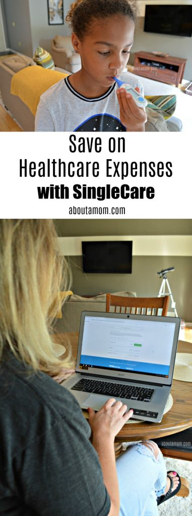 Save money on healthcare expenses. Learn how to save money on costly prescriptions, dentist visits, optometrist visits and online doctor visits by using the free SingleCare healthcare savings card.