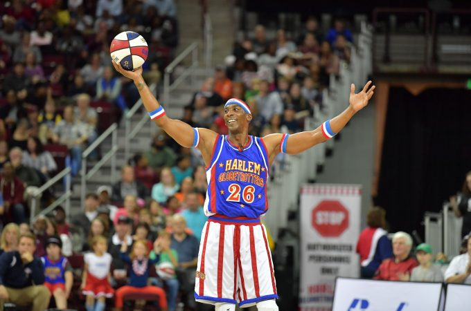 Win Tickets to See Harlem Globetrotters in Tampa, Orlando or Lakeland