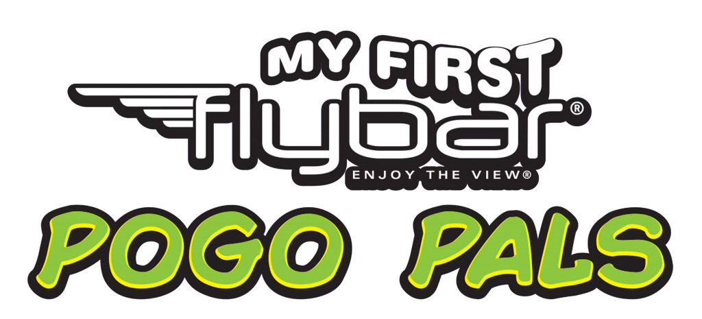 Flybar iPogo Jr. is the world's first interactive counting pogo stick.