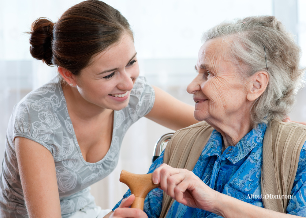 The aging population is growing rapidly. Before 2020, people aged 65 and older is predicted to outnumber children under the age of 5. This is the first time in human history. Participate in the Ready to Care Mission, become a community caregiver and help the elderly in your neighborhood.