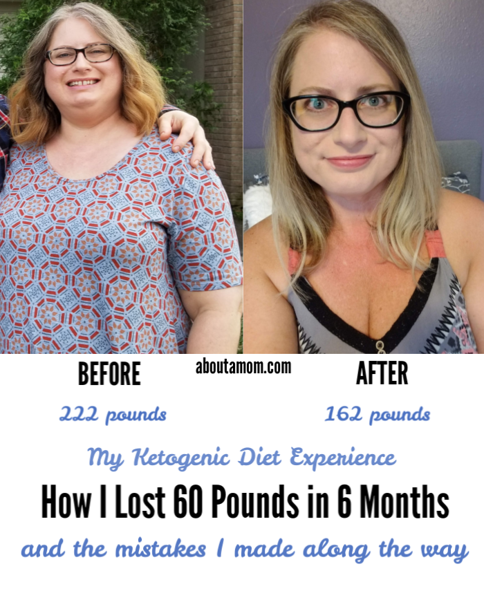 ketogenic diet 40 year old