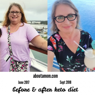 The ups and downs of the ketogenic diet. My ketogenic diet experience. How I lost 60 pounds in 6 months on the keto diet and the mistakes I made along the way.