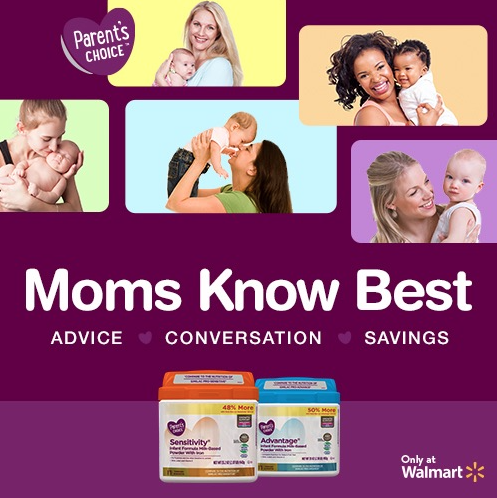 Advice for new moms. Becoming a new mom can be daunting. When it comes to the decisions you make for your baby, everyone seems to have an opinion. Here's some advice from a mom on making the right choices for you and your baby.