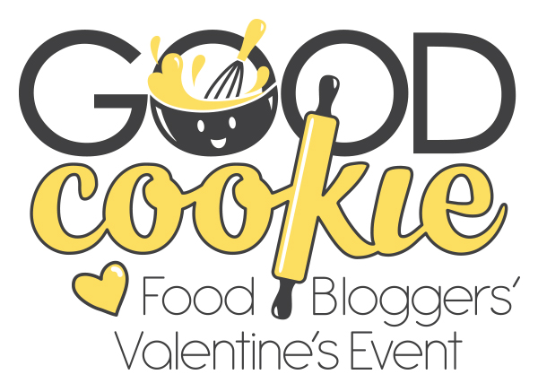 2019 Good Cookie Food Bloggers Valentine's Event