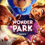 Watch the WONDER PARK Trailer, a fun family film in theaters on March 15! WONDER PARK is fun, creative, full of imagination, and must-see family film! The film encourages kids to be creative and use their imagination which is something I try to do as a mom.