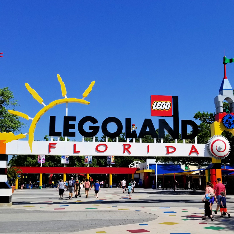 Florida Prepaid announces their Annual Florida Prepaid Scholarship Program and new partnership with LEGOLAND® Florida. Enter for a chance to win 1 of 10 Scholarship Prize Packs: 2-Year Florida College Plan Scholarship valued at $8,000 + 2 tickets toLEGOLAND® Florida valued at $200.