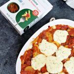 A simple casserole made with wholesome ingredients that the whole family will love. Layers of Penne, sauteed vegetables in marinara sauce, and a blend of cheeses. This delicious vegetarian lasagna casserole has the same flavors as lasagna, but can be made in a fraction of the time.