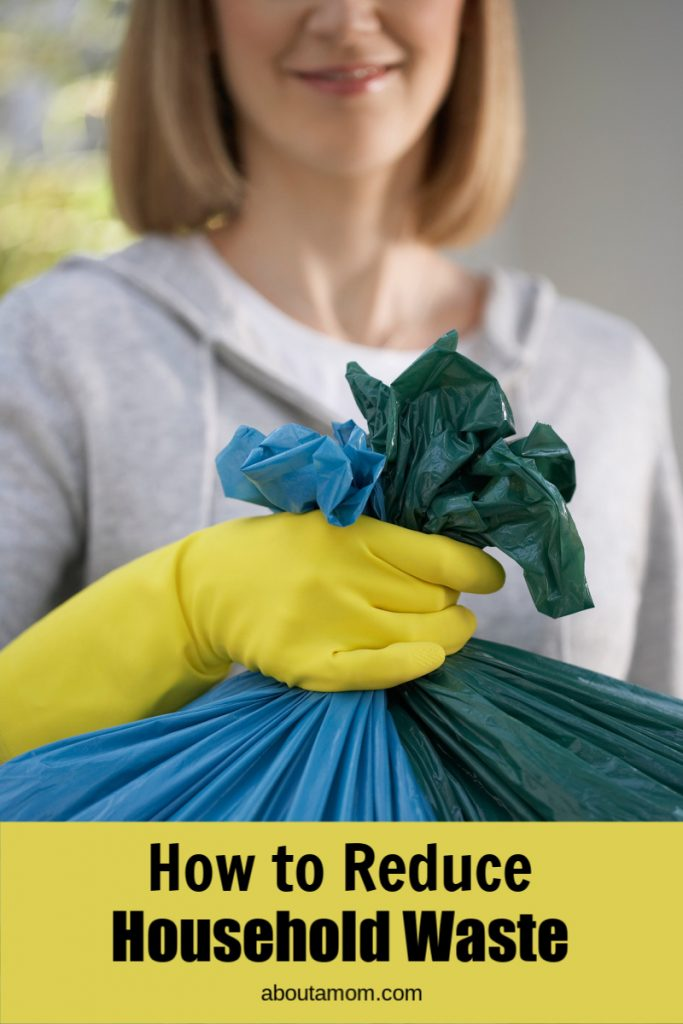 Going green doesn't have to be overwhelming. Read on for easy to implement tips for how to reduce household waste.