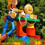 Planning a trip to Walt Disney World? If you have younger children, be sure to visit Disney's Hollywood Studios and check out Toy Story Land. While the crowds are gathered at Star Wars Galaxy's Edge, head right on back to all the fun that awaits in Toy Story Land.