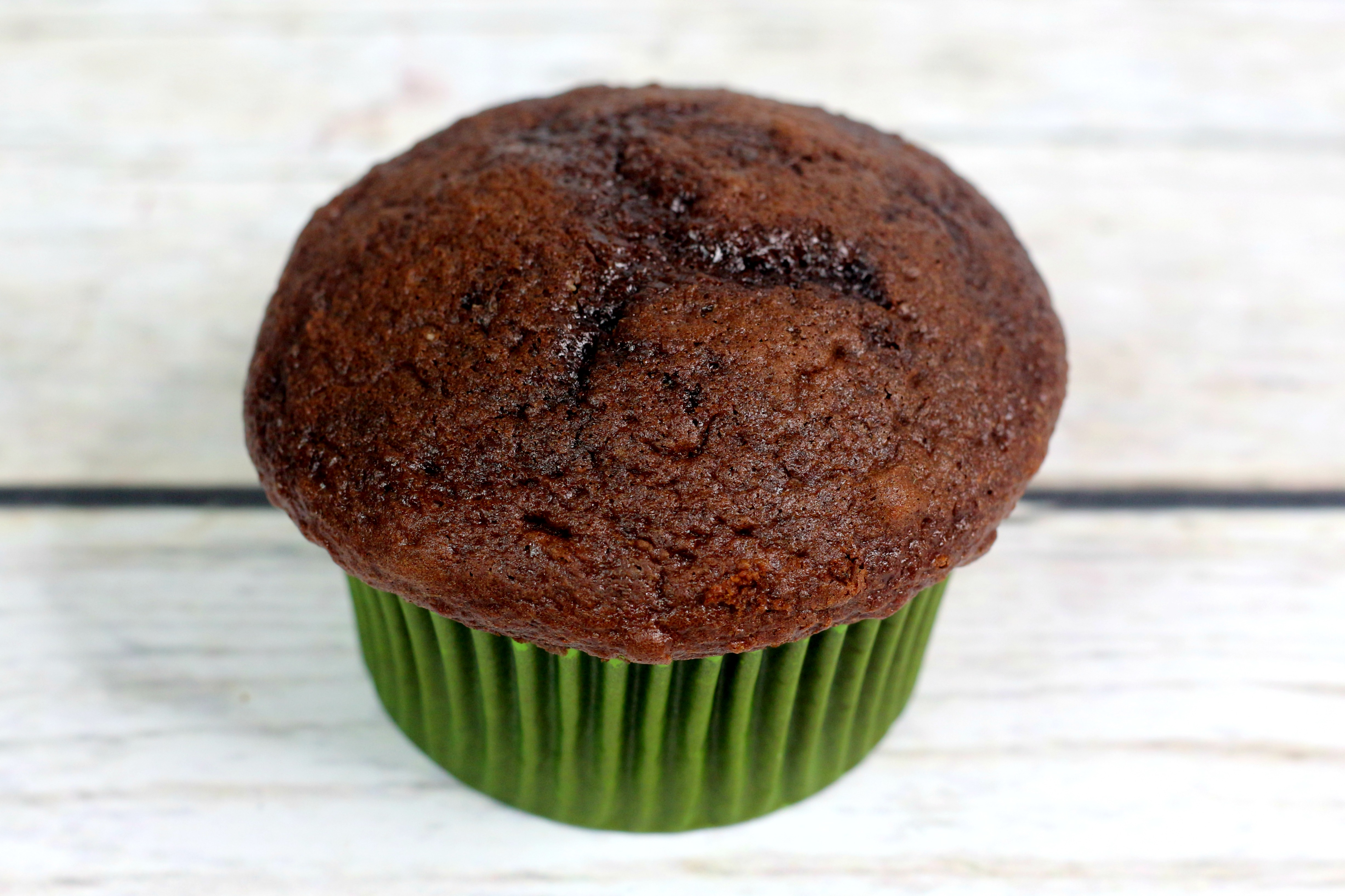 Andes mint cupcakes chocolate mint cupcake without frosting